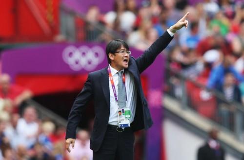 千葉の新監督に関塚隆氏の就任が内定…ロンドン五輪では日本をベスト4に導く