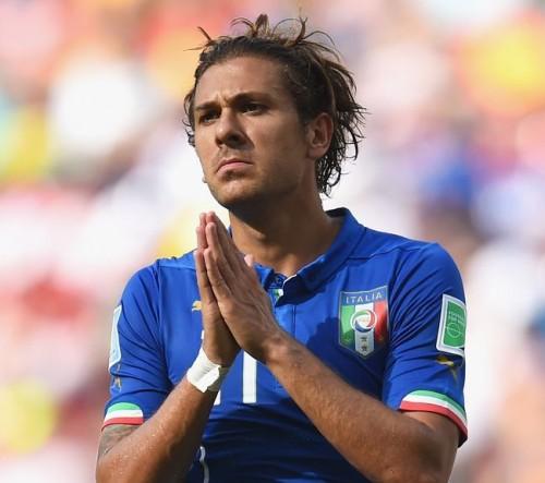 ミランがイタリア代表FWチェルチ獲得へ交渉開始…伊メディア報道