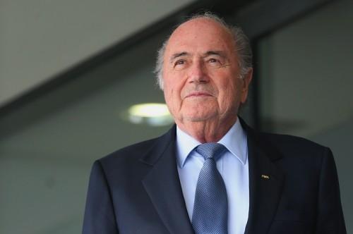 2026年W杯、アメリカで開催も…FIFA会長「実に興味深い」