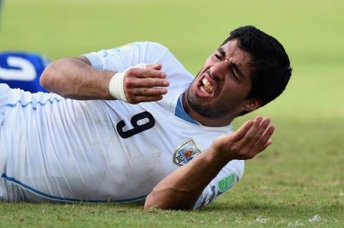 スアレス弁護士が提訴表明「サッカー選手の権利を侵害」