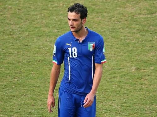 ラツィオ、パルマのイタリア代表MFパローロ獲得を発表