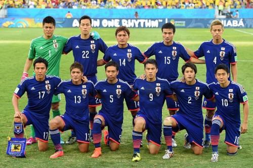 W杯後の最新FIFAランク発表…ザック最後の順位は45位でアジアトップ