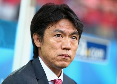 韓国、ホン・ミョンボ監督の続投が決定…辞意示すも協会が説得