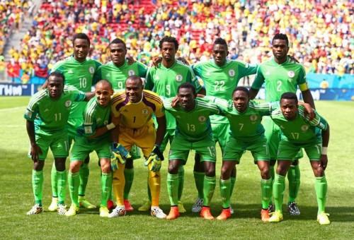 FIFA、ナイジェリアを資格停止に…協会への政府介入で処分