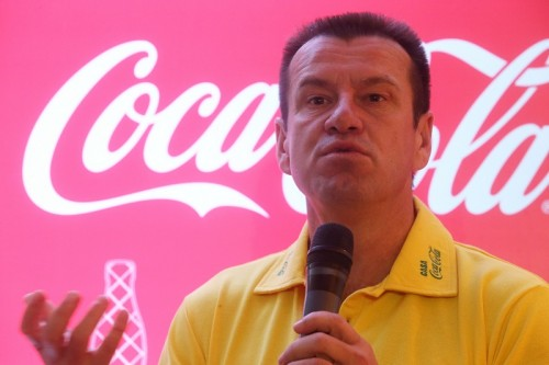 ブラジル代表の新監督にドゥンガ氏が就任…2010年に解任以来の2度目