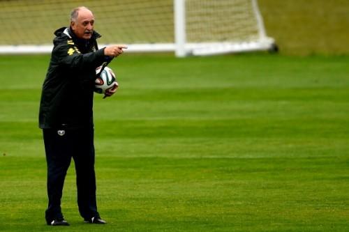 ブラジルサッカー連盟の次期会長がスコラーリ監督の続投を明言