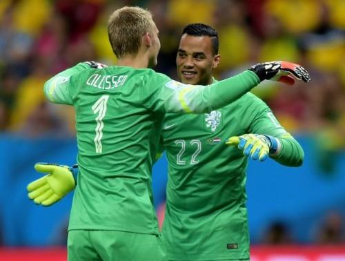 オランダ、W杯史上初の全23選手出場…ブラジル戦のGK投入で達成