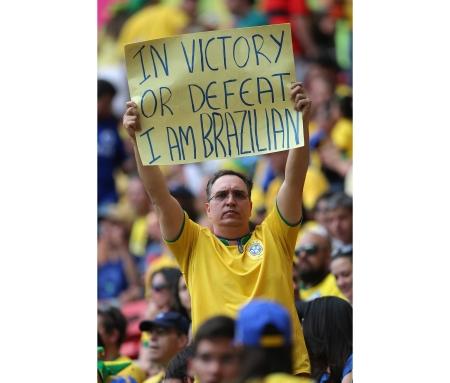フモフモ編集長のワールドカップの終わり方~勝っても負けても、思い出があるから大丈夫~