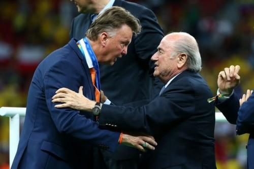 3位オランダ、指揮官がチームを称賛「今まで仕事をした中で最高」