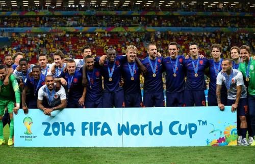 オランダ、ロシアW杯のボイコット議論を先送りに…英紙報道