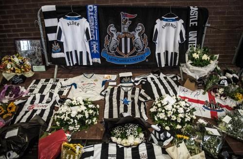 墜落したマレーシア航空機にニューカッスルファン2名…クラブが哀悼