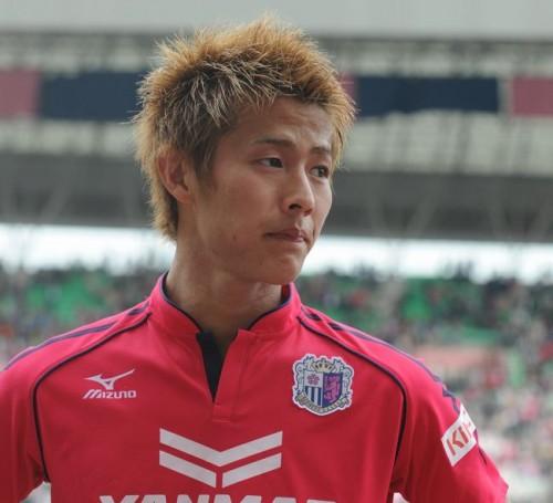C大阪、日本代表FW柿谷曜一朗がスイスのバーゼルへ完全移籍と発表