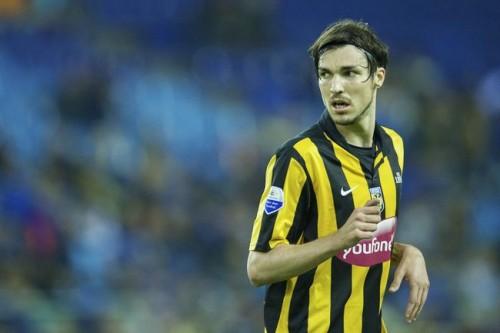 ハーフナー・マイク、リーガ1部昇格のコルドバに2年契約で加入