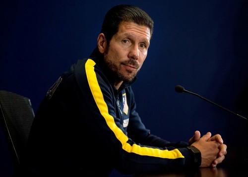 アトレティコのシメオネ監督が決勝予想…母国アルゼンチンがPK戦で勝利