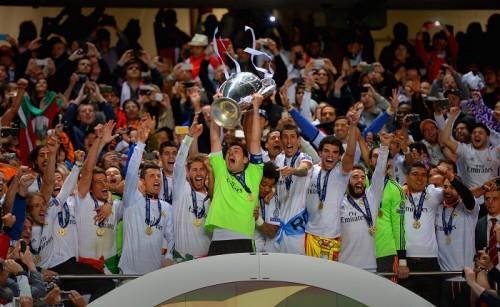 世界で最も価値あるスポーツチームは2年連続レアル…米経済誌発表