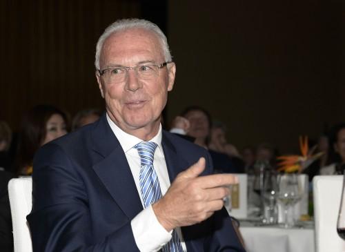 ベッケンバウアー氏、ラームの代表引退に「ドイツには彼が必要だ」