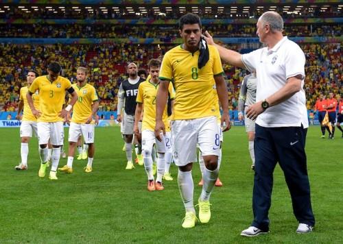 宿敵完敗をアルゼンチン紙が祝福「おめでとうございます、ブラジル」