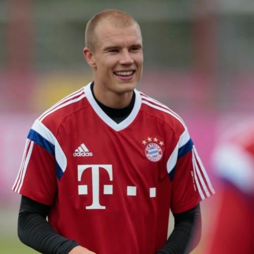 バトシュトゥバー、ファンとの交流試合で約19カ月ぶりに復帰か