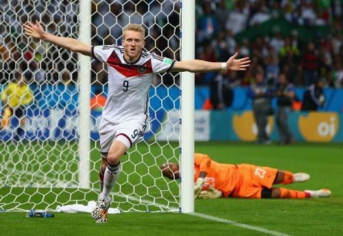 ドイツが延長戦制して16大会連続の8強…アフリカ勢が大会から姿消す