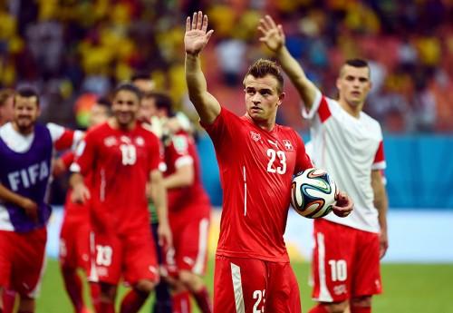 ローマ、バイエルンのスイス代表MFシャキリ獲得に本腰か