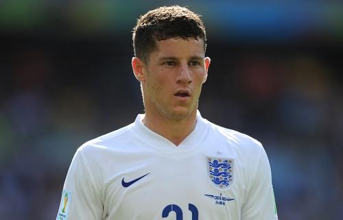 エヴァートン、イングランド代表MFバークリーと4年間の契約延長
