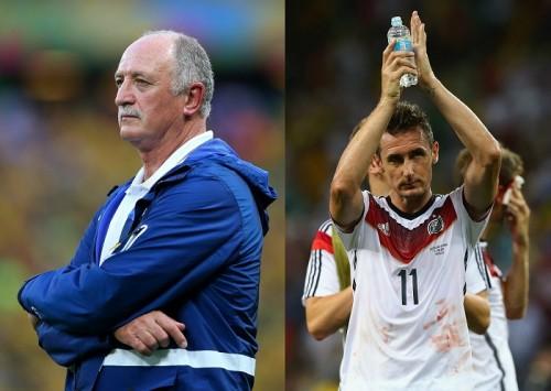 決戦ベロオリゾンテ…母国優勝に突き進むブラジルか、12年越しのリベンジ狙うドイツか
