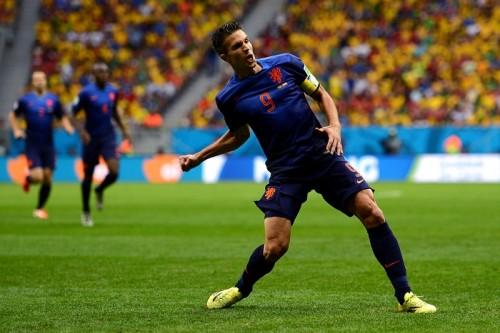 開催国ブラジル、2試合10失点の連敗でW杯終える…オランダが3位に