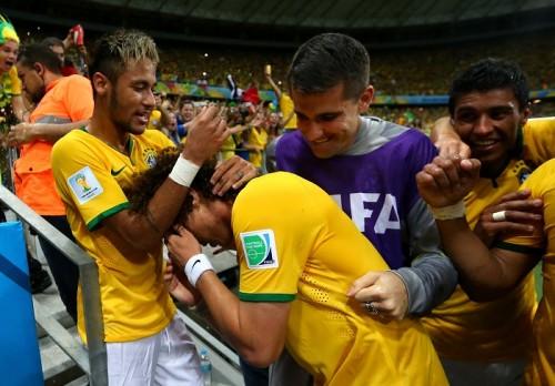 ブラジルがベスト8の壁を突破、3大会ぶり4強…コロンビアは敗退
