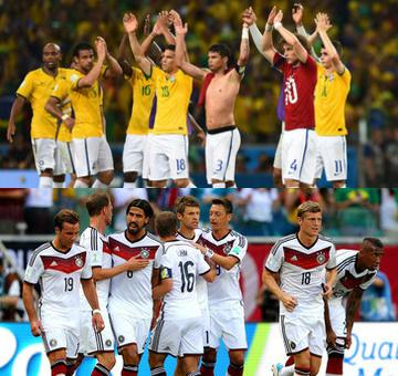 攻守の要を欠くブラジル、指揮官の采配に注目…ドイツは日韓大会決勝の雪辱なるか