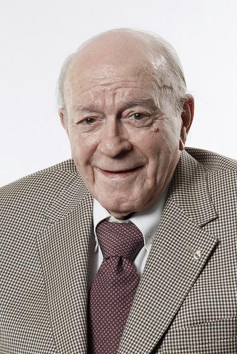 レアルのレジェンド、ディ・ステファノ名誉会長が88歳で死去