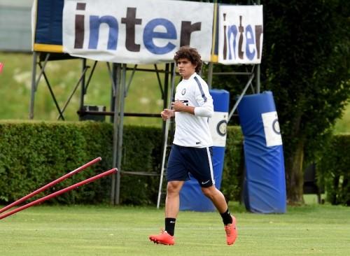 長友所属のインテル、ローマのDFドドを2年間のレンタル移籍で獲得