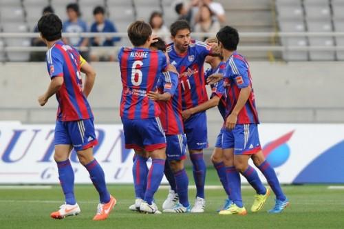 【J1第15節予想スタメン FC東京vs鹿島】