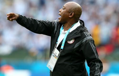 フランスに敗戦のナイジェリア代表ケシ監督「受け入れがたい敗戦」
