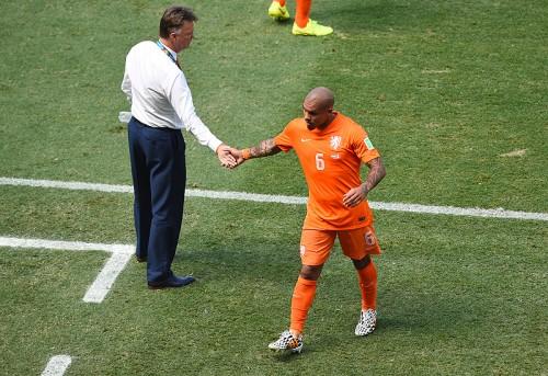 オランダ代表のデ・ヨングが負傷離脱…W杯中の復帰が絶望的に