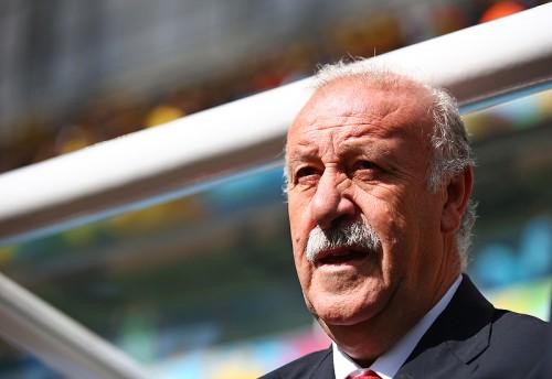 スペインのデル・ボスケ監督が続投へ…継続路線でユーロ連覇へ意欲