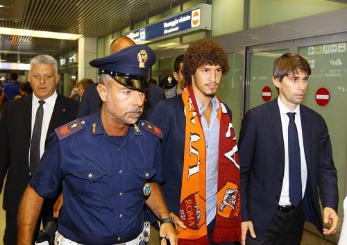 ローマがMFウチャンをレンタル移籍で獲得…20歳のトルコ代表