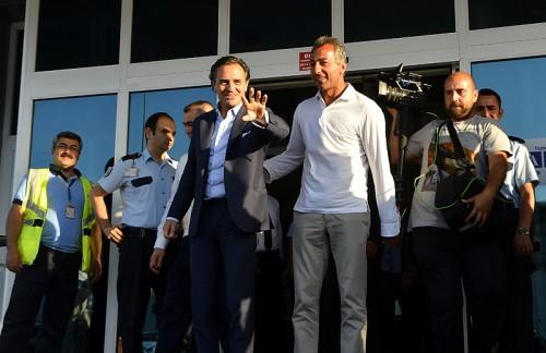 伊元代表監督プランデッリ氏、2年契約でガラタサライ新監督に就任