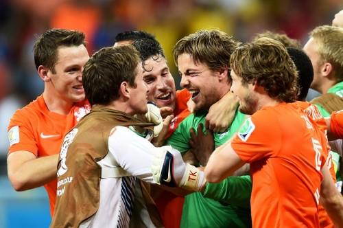 オランダがPK戦の死闘を制して2大会連続ベスト4…コスタリカ力尽きる