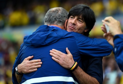 レーヴ監督、惨敗のブラジル代表に配慮「心情を理解している」