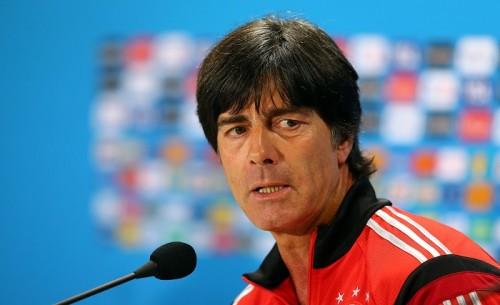 レーヴ、ブラジルの主力不在は「ドイツに不利になることもあり得る」