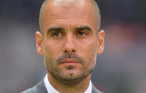 グアルディオラ監督、W杯制覇を祝福「ドイツは勝利に値した」