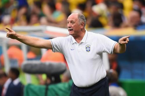 前ブラジル代表監督のスコラーリ氏がグレミオの新指揮官に就任