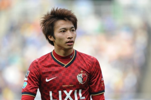 加入4年目の鹿島MF柴崎岳…漂うリーダーの風格と秘めるポテンシャル