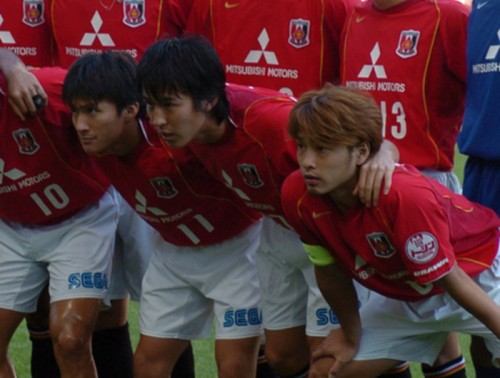 日本代表MF長谷部誠、山田暢久の引退試合参加が決定…クラブの事情で試合出場はなし