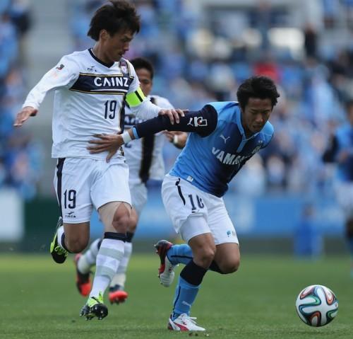 磐田、MF山田大記がドイツ2部のカールスルーエへ完全移籍と発表