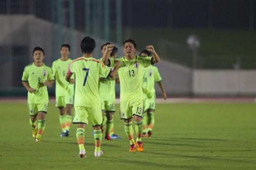 U-19日本代表のSBS杯第2戦はPK戦の末、静岡ユースに辛くも勝利