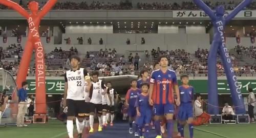 J1第21節 マッチデーハイライト ~J1 Match Day Highlight~