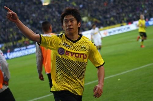 マンU香川のドルトムント復帰、両クラブ合意と英メディアも報道