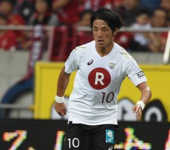 Urawa Red Diamonds v Vissel Kobe - J.League 2014