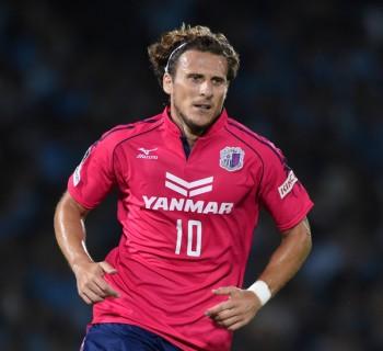 Kawasaki Frontale v Carezo Osaka - J.League 2014